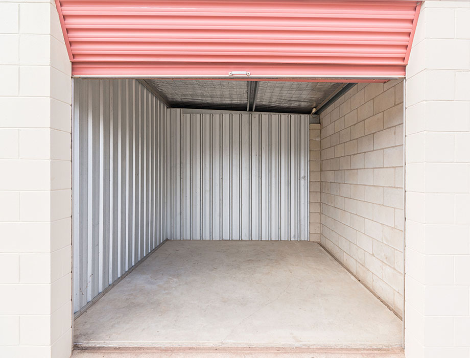 calare self storage orange nsw